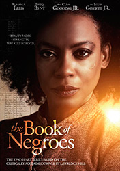 Film - The Book of Negroes