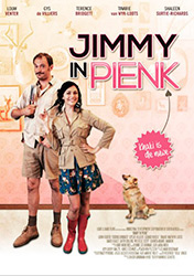 Film - Jimmy in Pienk