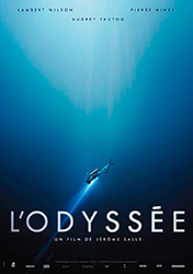 Film - The Odyssey