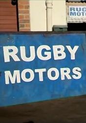 TV - Rugby Motors