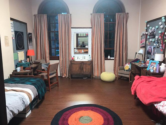 Escape Room - Dorm Room