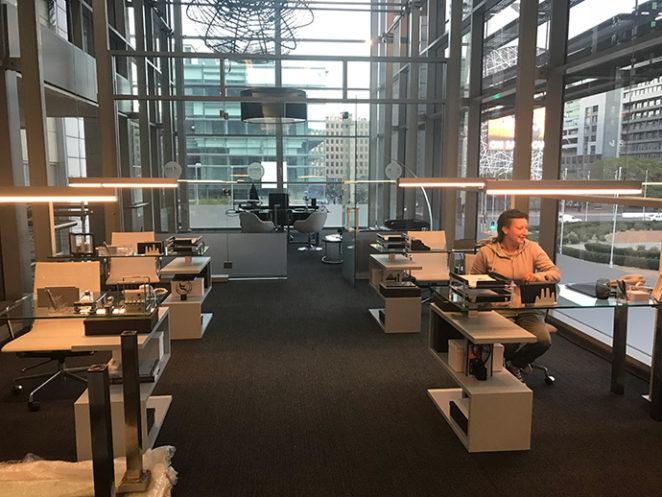 Escape Room - Jason's Office