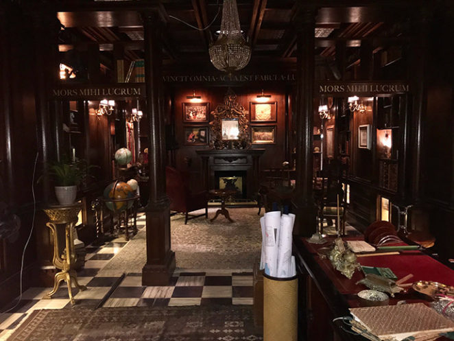 Escape Room - Puzzelmaker's Room