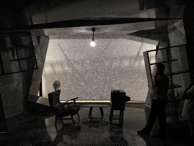 Escape Room - Tile Room